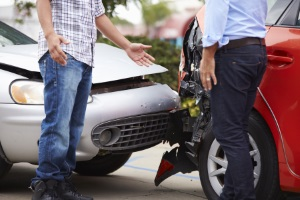 Colorado Springs Auto Accident Attorney