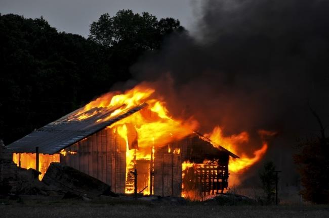 arson attorney