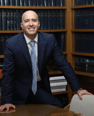 Colorado Springs Criminal Attorney