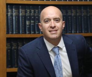 Colorado Springs Criminal Attorney Jeremy Loew