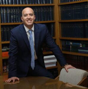 DUI Attorney Colorado Springs