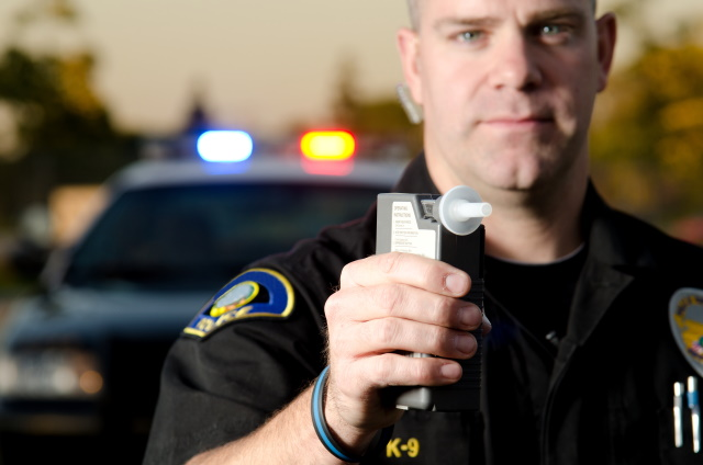 Beat A DUI Charge