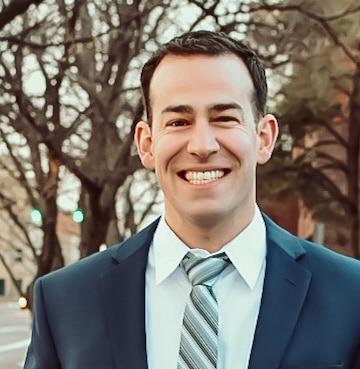 Colorado Springs Military Attorney Matthew Roche
