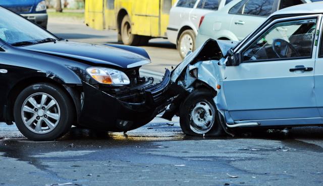 vehicular assault